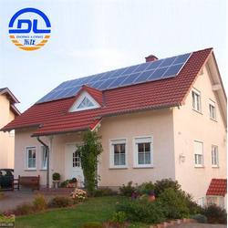 家庭光伏发电厂家供应|东龙新能源公司|日照家庭光伏发电厂家图片