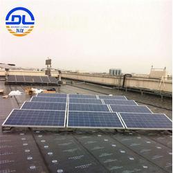 宁夏屋顶光伏发电-屋顶光伏发电加工-东龙新能源公司图片