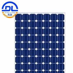 太阳能电池板热销 淮南太阳能电池板 东龙新能源公司(查看)图片