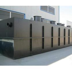 敬老院废水处理装置厂家 南京敬老院废水处理装置 山东舜鑫环境图片