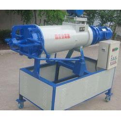 羊粪脱水机商家-羊粪脱水机-舜鑫环境科技(查看)图片