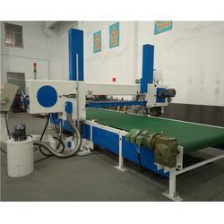 海綿開片機廠家直銷-海綿開片機-凱裕橡塑圖片