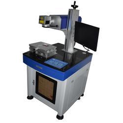 数据线激光镭射机数据线激光喷码机图片