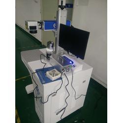 镭射机国产光纤激光镭雕机 国产光纤激光镭射机图片