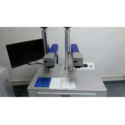 金属激光镭雕机镭射机塑料激光镭雕机镭射机图片