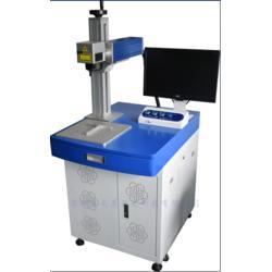 五金晒纹激光镭雕机,模具晒纹激光打标口图片
