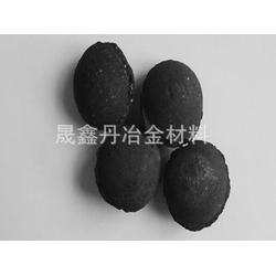 硅铁球厂家,内蒙古硅铁球,晟鑫丹冶金现货供应(查看)图片
