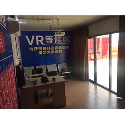 山东VR安全体验区建设_【捍之卫】_山东VR安全体验区图片