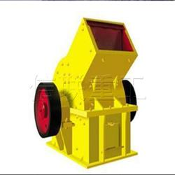 信联重工生产的双极破碎机是目前先进的制砂设备图片
