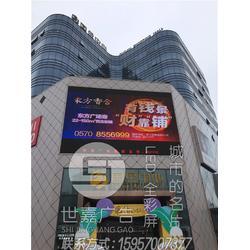 衢州户外广告|世嘉广告低|led户外广告招商图片