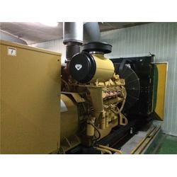 二手小松发电机组工作原理-东城福德机械-高埗发电机组图片