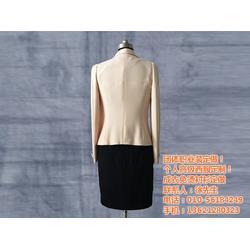 量身订做职业装厂家、京港博昂服饰(在线咨询)、量身订做职业装图片