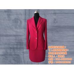 职业装量身订做哪家好、职业装量身订做、京港博昂服饰图片