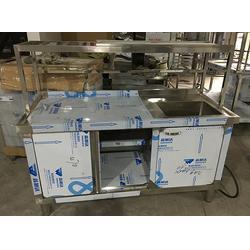 福州旭光餐饮设备,福州不锈钢水吧,福州不锈钢图片