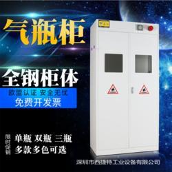 气瓶柜-防爆气瓶柜型号-气瓶安全柜厂家图片