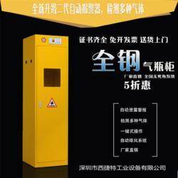 氣瓶柜介紹-氣瓶柜防爆柜用途-氣體儲存柜規格圖片