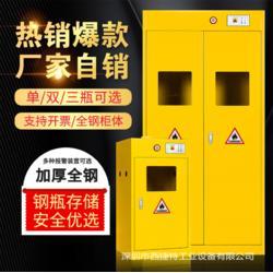 气瓶柜-气瓶安全柜-气瓶安全防爆柜图片
