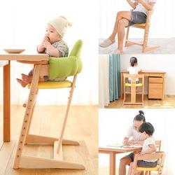 faroro婴儿床安全实用 Faroro宝宝餐椅图片