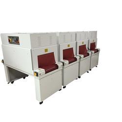 寮步自动L型封切收缩机、自动L型封切收缩机、宝驰图片