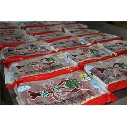 柳伍水产龙虾苗供应商 鱼类 冷冻水产-唐县冷冻水产图片