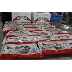 食用淡水虾、柳伍水产市场一手货源、奉贤区淡水虾图片