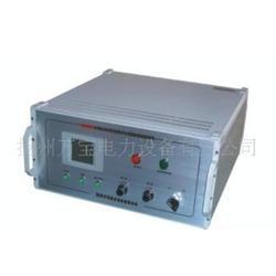 三相继电保护测试仪维修 万宝电力(在线咨询) 继电保护测试仪图片