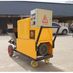 水泥喷浆机好用吗-水泥喷浆机-砂浆喷涂机厂家实力(查看)图片
