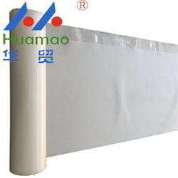非瀝青基自粘膠膜防水卷材-上海自粘膠膜防水卷材-華美防水圖片