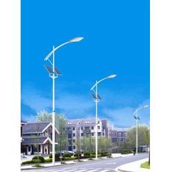 南宁太阳能路灯价值,太阳能路灯,龙凤照明(查看)图片