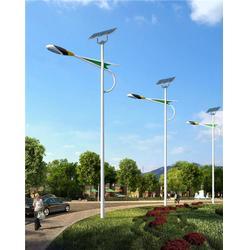 太阳能路灯安装、龙凤照明(在线咨询)、太阳能路灯图片