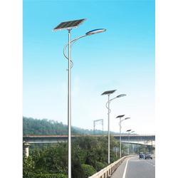 太阳能路灯、5米太阳能路灯、龙凤照明(优质商家)图片