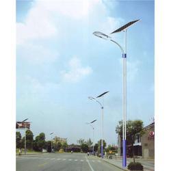 新农村太阳能路灯-广西新农村太阳能路灯-龙凤照明(优质商家)图片
