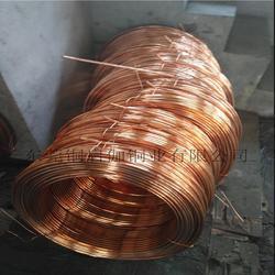 厂家 T2紫铜线 紫铜电源线 规格齐全图片