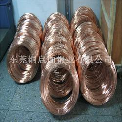 厂家热销 环保磷铜线 高弹性磷铜线 实惠图片