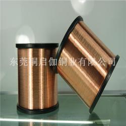 厂家 T2环保紫铜线 电缆用紫铜线 规格齐全 质量保证图片