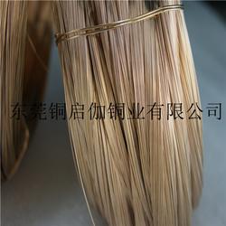 直销磷铜线qsn 锡青铜丝 规格齐全图片