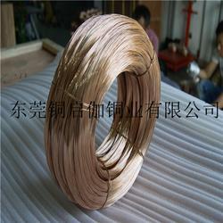 专业生产0.25磷铜线 磷铜丝厂家图片