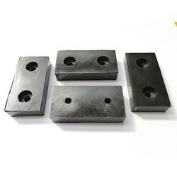 橡胶减震块供应商、橡胶减震块、迪杰橡胶制品出售图片