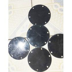 橡胶法兰垫-橡胶法兰垫多少钱-迪杰橡塑(优质商家)图片