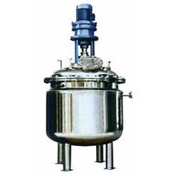 不锈钢反应锅生产,江苏不锈钢反应锅,无锡永皓科技有限公司