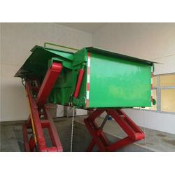 地埋式垃圾压缩设备厂家-泰达环保-设备图片