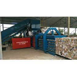 泰达环保(图)_半自动立式废纸打包机_废纸打包机图片