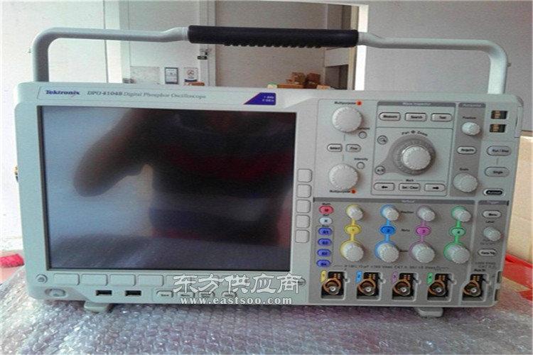 回收MSO4104B示波器图片