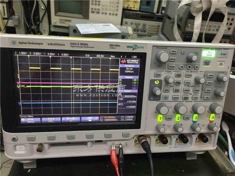 是德科技MSOX3022T示波器佰福达专业回收图片
