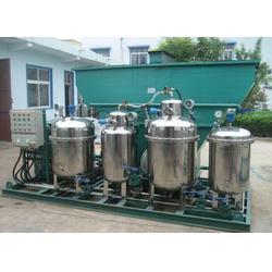 地埋式污水处理设备|通化污水处理设备|@锦源环保(查看)图片