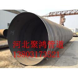 L290螺旋钢管标准品质亲历亲为图片