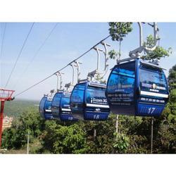 索道缆车设备|大秦索道安装施工|索道图片