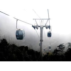 滑雪索道-索道-汉中大秦机械图片