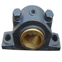 钢板108*205冲压轴承座,通利输送,西安冲压轴承座图片