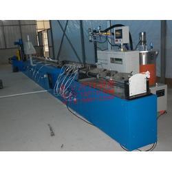 TF-780S进口齿轮泵?#36153;?#26641;脂AB双液混胶机,复合材料专用高压注胶机流水线图片